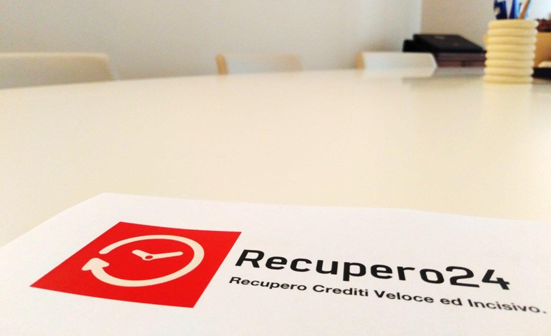 Recupero24 - Recupero Crediti Commerciali e Professionali per Pmi - Veloci e Rapidi - Slide2